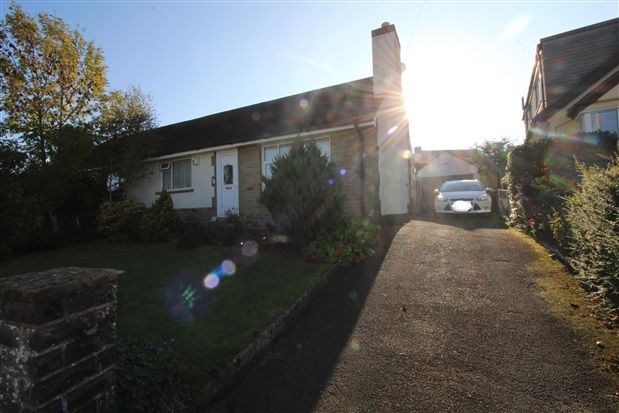 Thumbnail Property for sale in Bay View Crescent, Lancaster