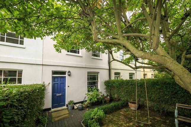 Thumbnail Cottage for sale in Elizabeth Cottages, Kew