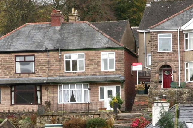Property to rent in The Newlands, Alabaster Lane, Cromford