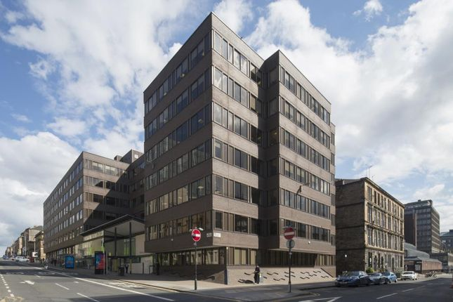 Thumbnail Office to let in 225 Bath Street, Glasgow, Glasgow