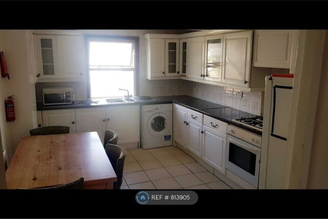 Thumbnail Semi-detached house to rent in Graham Road, London