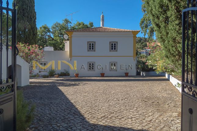 Thumbnail Country house for sale in 5 Minutes From The Village, São Brás De Alportel (Parish), São Brás De Alportel, East Algarve, Portugal