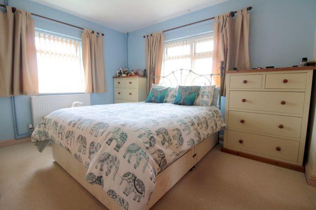 Master Bedroom of Magor, Caldicot NP26