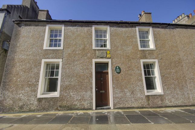 Thumbnail Town house for sale in 81 Victoria Street, Kirkwall, Orkney