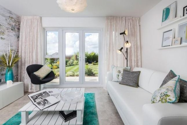 Thumbnail Semi-detached house to rent in Humphrey Court, Eccles