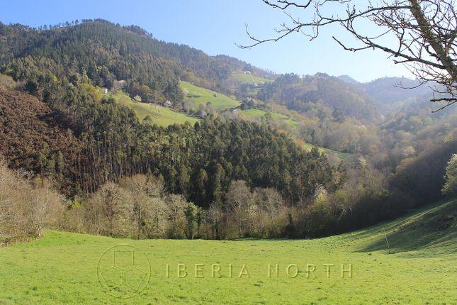Estate Lands of Sinariega, Parres, Asturias, Spain