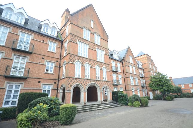 Thumbnail 2 bedroom flat for sale in The Grange, Holloway Drive, Virginia Water
