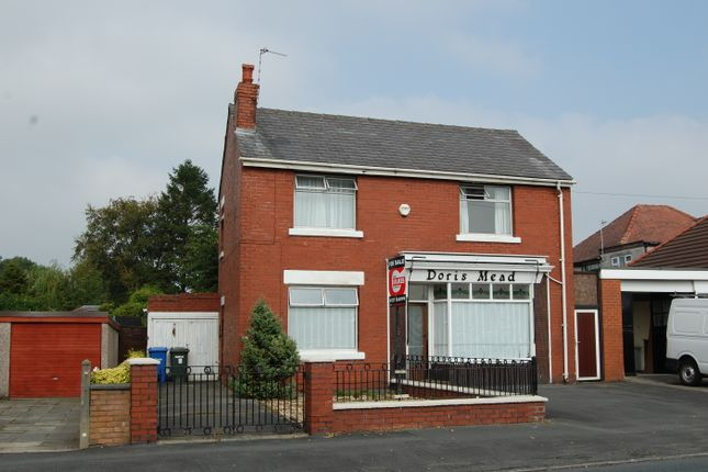 Thumbnail Detached house for sale in Harrison Road, Chorley