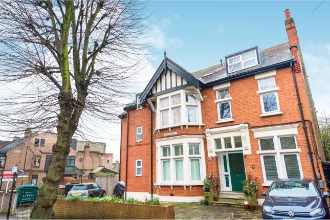 Thumbnail Flat for sale in 25 Bushwood, Leytonstone, London