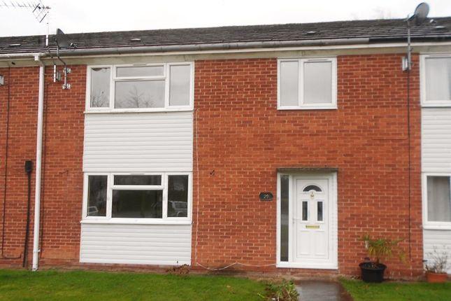 Thumbnail Terraced house for sale in Pendas Park, Penley, Wrexham
