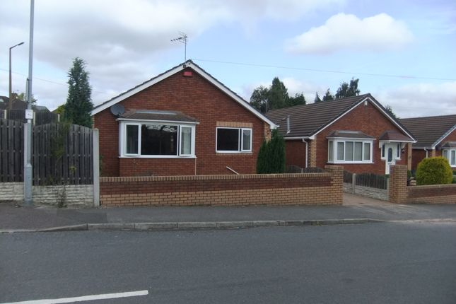 Thumbnail Bungalow to rent in Station Road, Barnsley