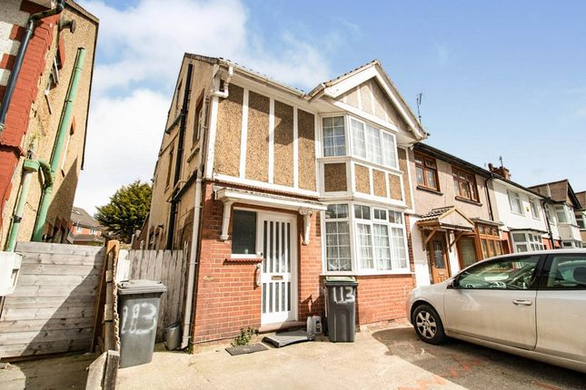 5 bed end terrace house for sale in Kingsway, Luton LU1