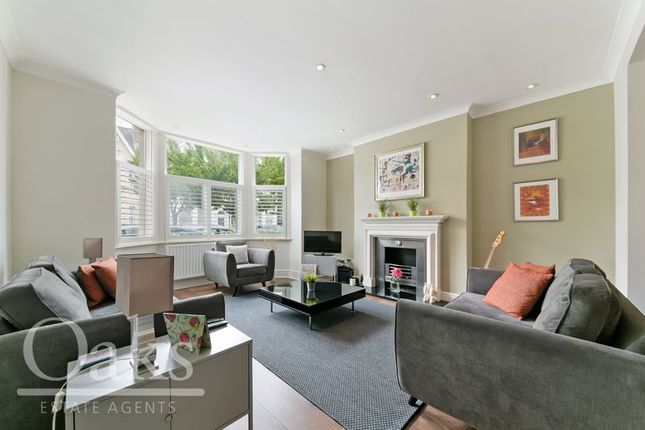 Thumbnail Semi-detached house for sale in Norbury Court Road, London