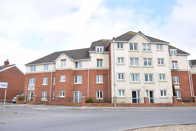 1 bed flat for sale in Victoria Avenue, Chard TA20