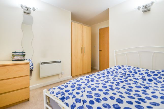 Bedroom 2 of The Hicking Building, Block 1, Queens Road NG2
