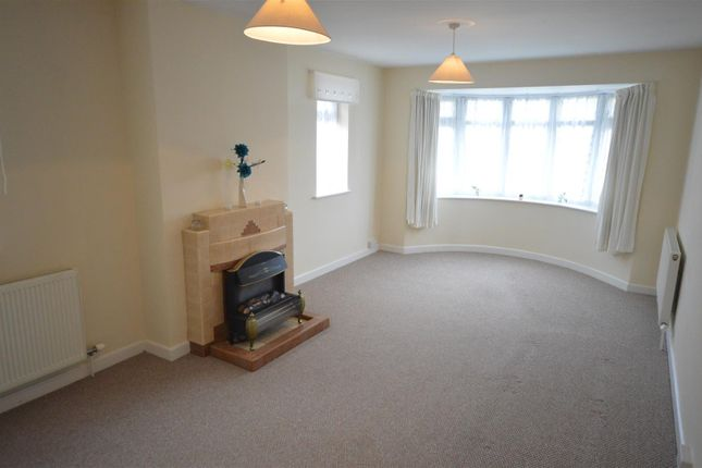 Lounge of Boley Drive, Clacton-On-Sea CO15