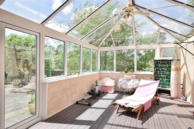 Conservatory of Fielden Road, Crowborough, East Sussex TN6