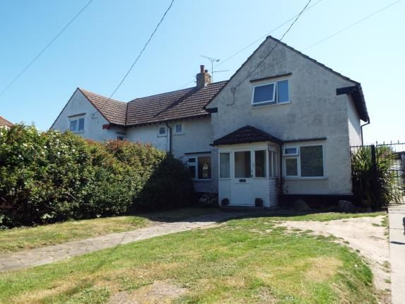 Thumbnail Semi-detached house for sale in Kirby Cross, Frinton-On-Sea, Essex