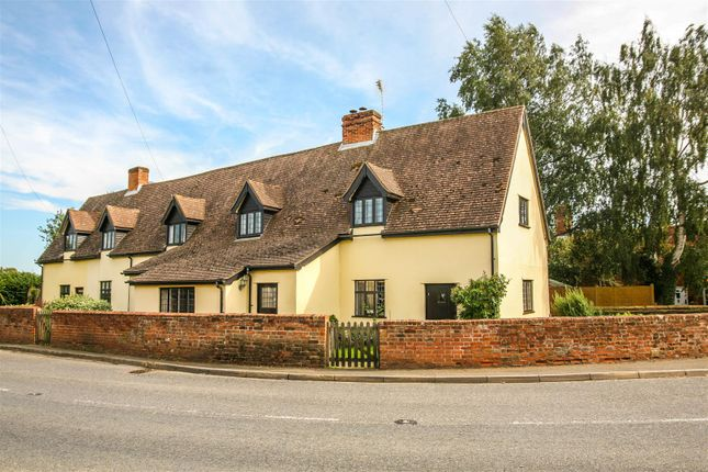 Thumbnail Property for sale in Orford Road, Tunstall, Woodbridge
