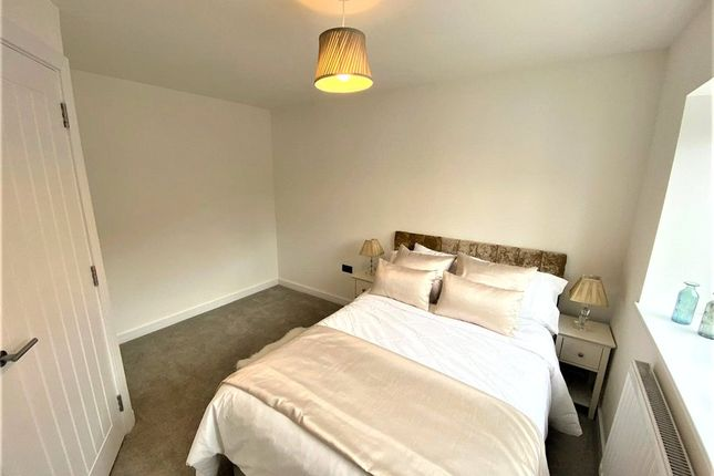 Bedroom Two of Rae Place, Coleshill Road, Nuneaton, Warwickshire CV10