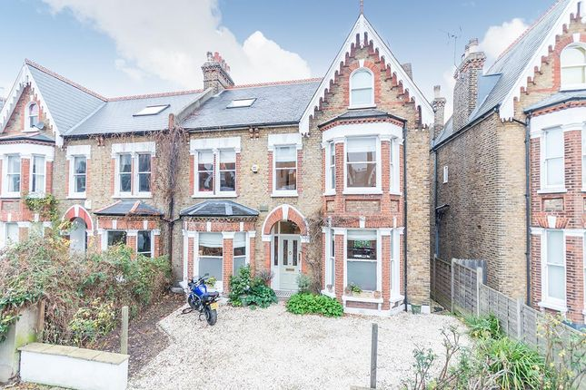 Thumbnail Semi-detached house for sale in Therapia Road, London