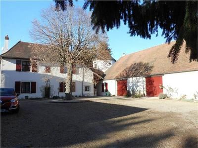 Thumbnail Country house for sale in Cusset, Allier, France