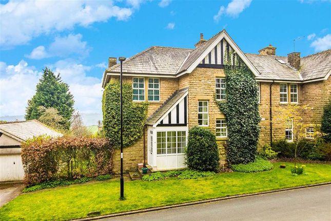 Thumbnail Semi-detached house for sale in 16, Moorside, Lodge Moor