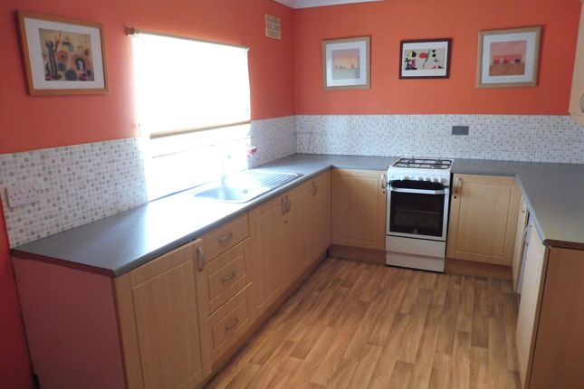 Thumbnail Flat to rent in Lynch Lane, Weymouth