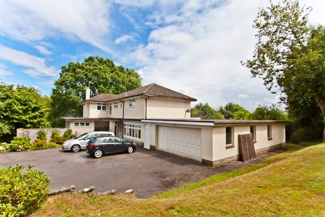 Thumbnail Detached house for sale in Lytchett Matravers, Poole, Dorset