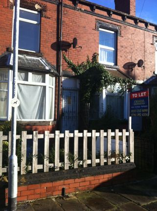 4 bed terraced house to rent in Cross Flatts Terrace, Beeston, Leeds