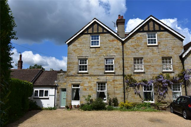 Flat for sale in Brittany House, Beacon Road, Crowborough, East Sussex