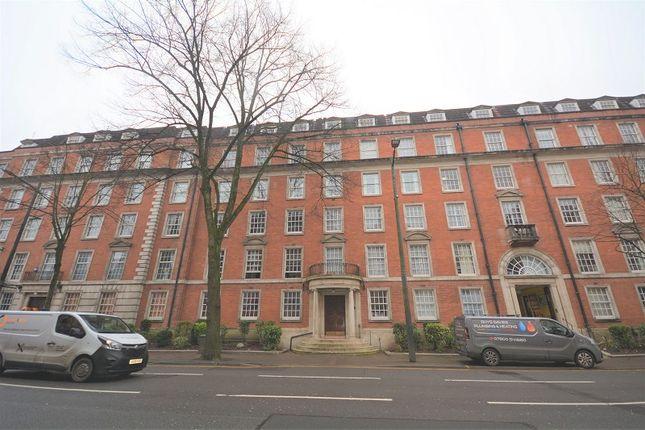Westgate Street, Branksome House, Cardiff. CF10