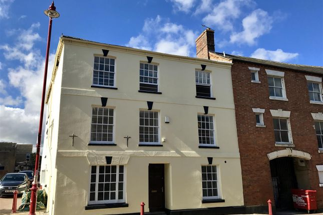 Thumbnail Property to rent in New Street, Daventry