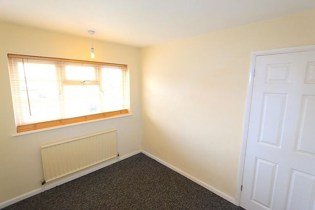 Bedroom Two of Kings Drive, Leicester Forest East, Leicester LE3