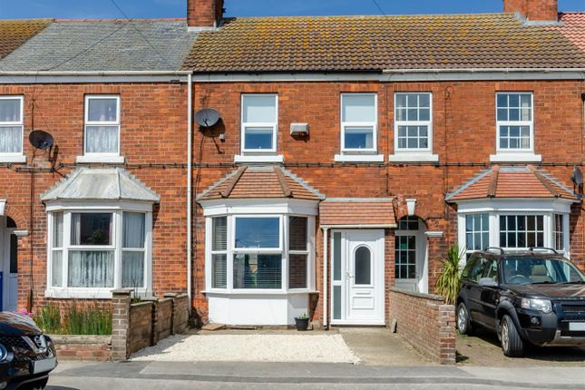Thumbnail Terraced house for sale in Waxholme Road, Withernsea