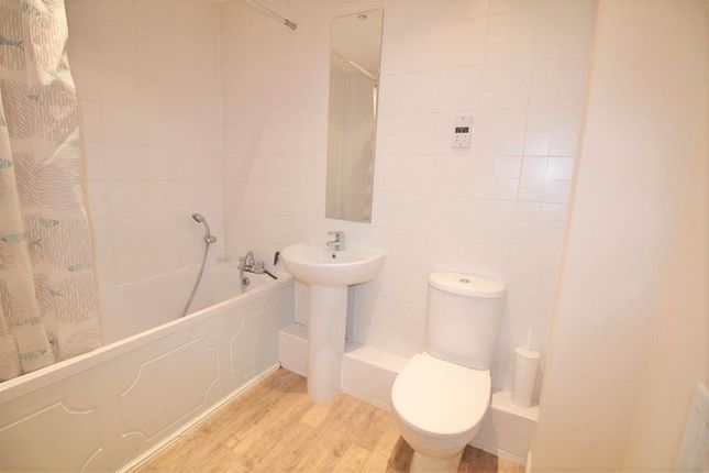 Family Bathroom of Whitehall Close, Borehamwood WD6