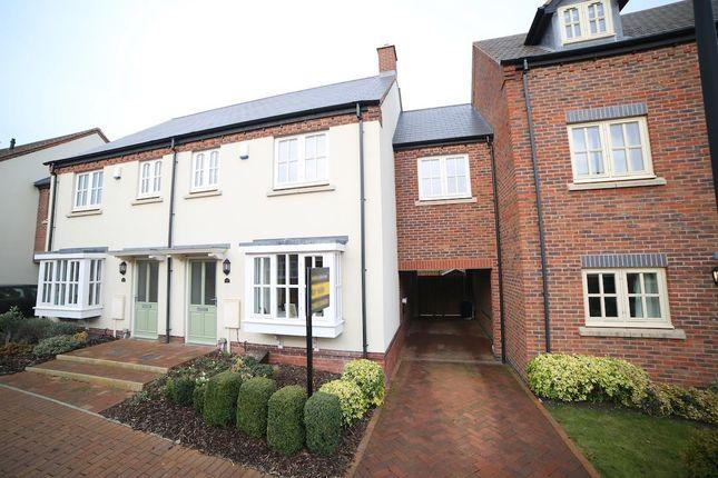 Thumbnail Property to rent in Ellens Bank, Lightmoor, Telford