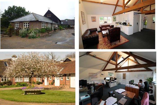 Photo 1 of The Angus Suite, Great Hollanden Business Centre, Mill Lane, Hildenborough, Sevenoaks, Kent TN15