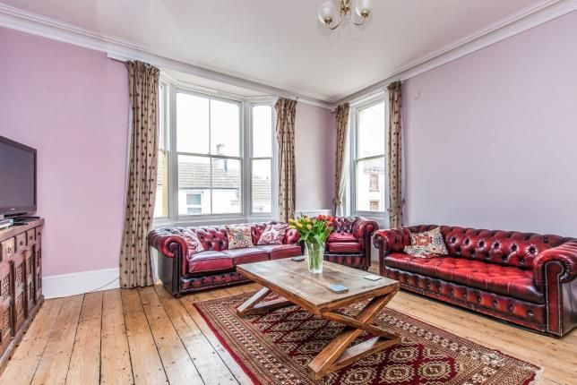 Thumbnail Maisonette for sale in North Road, Brighton, East Sussex, Brighton