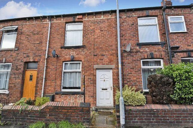 Thumbnail Terraced house to rent in Carlton Street, Horbury, Wakefield