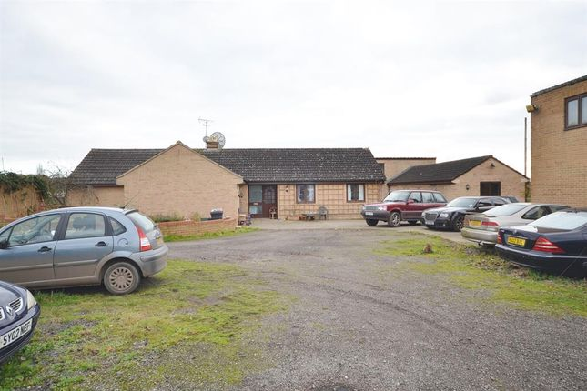 Thumbnail Detached house for sale in Lynch Road, Berkeley, Gloucestershire