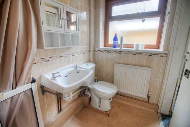 Shower Room of Penrhiwceiber, Mountain Ash CF45