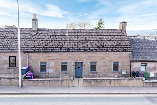 Thumbnail Flat for sale in Dundee Road, Forfar, Angus