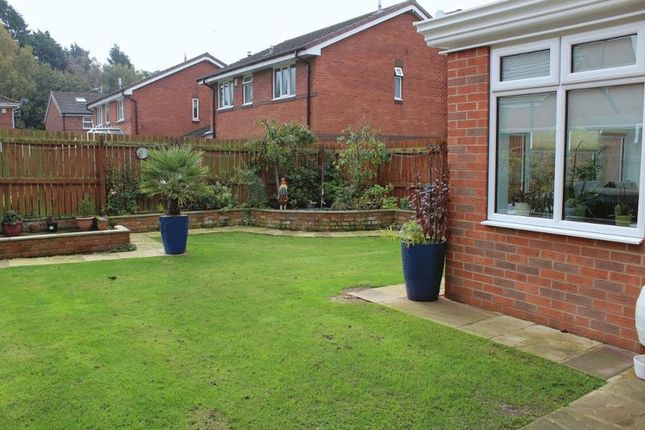 Thumbnail Detached house for sale in Holme Farm Way, Pontefract