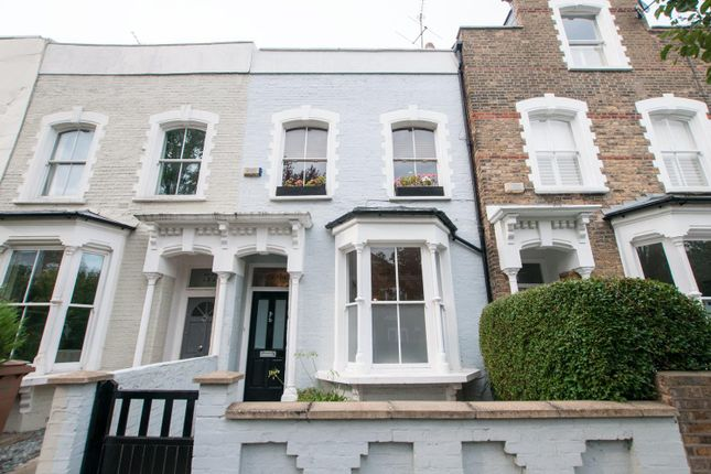 Thumbnail Terraced house for sale in Sydner Road, London