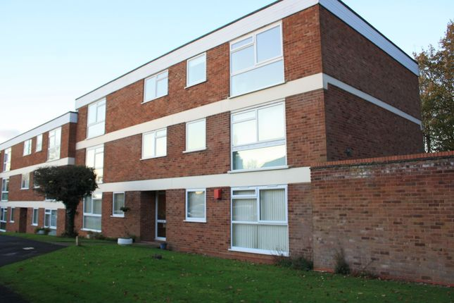Thumbnail Flat to rent in Woodend Close, Webheath, Redditch