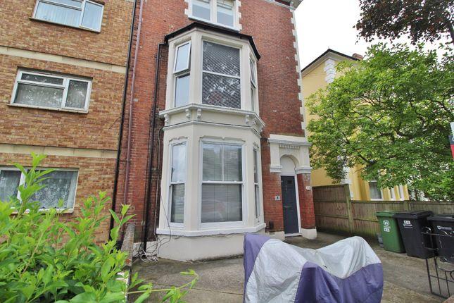 Studio for sale in Campbell Road, Southsea PO5