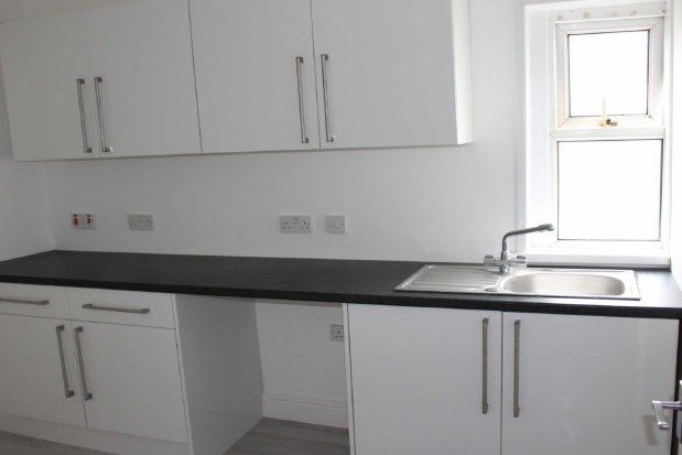 Thumbnail Flat to rent in Neath Road, Swansea