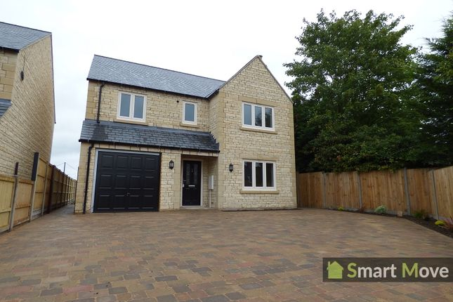 Thumbnail Detached house to rent in Winchester Close, Peterborough, Cambs.