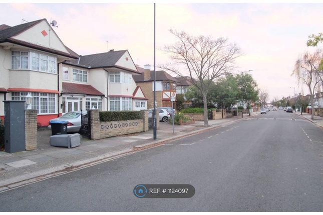 Thumbnail Semi-detached house to rent in Mount Pleasant Road, London